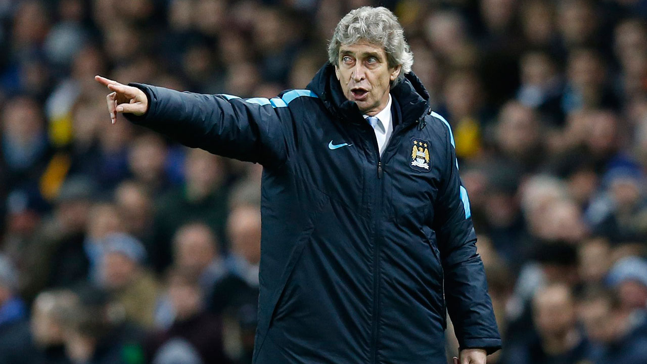 West Ham signs Pellegrini as manager on a 3-year deal
