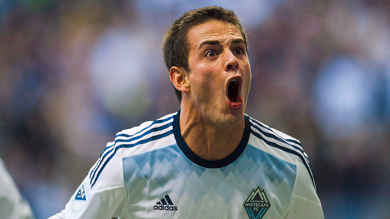 Octavio Rivero: The Vancouver Whitecaps forward opened his MLS career with five goals in six games. Rivero bagged just five in his next 28 matches. Blas Perez and Masahido Kudo were signed to carry some the load up front. A fully fit Pedro Morales could also work wonders for the Uruguayan to help him become a more consistent scorer in 2016. (Jimmy Jeong/CP)