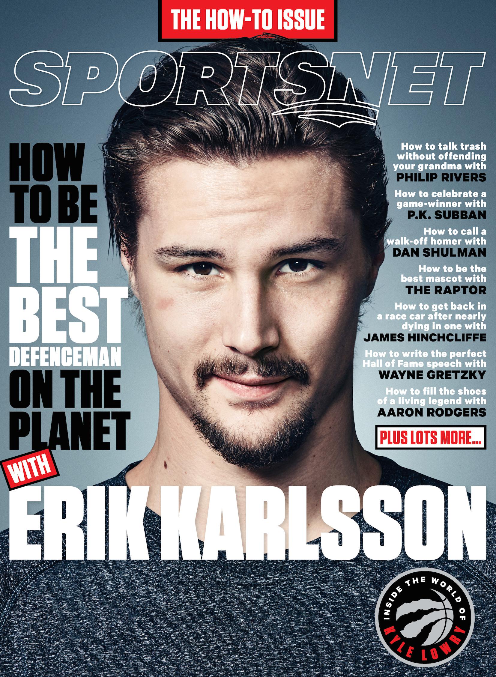 Sportsnet Magazine - P...