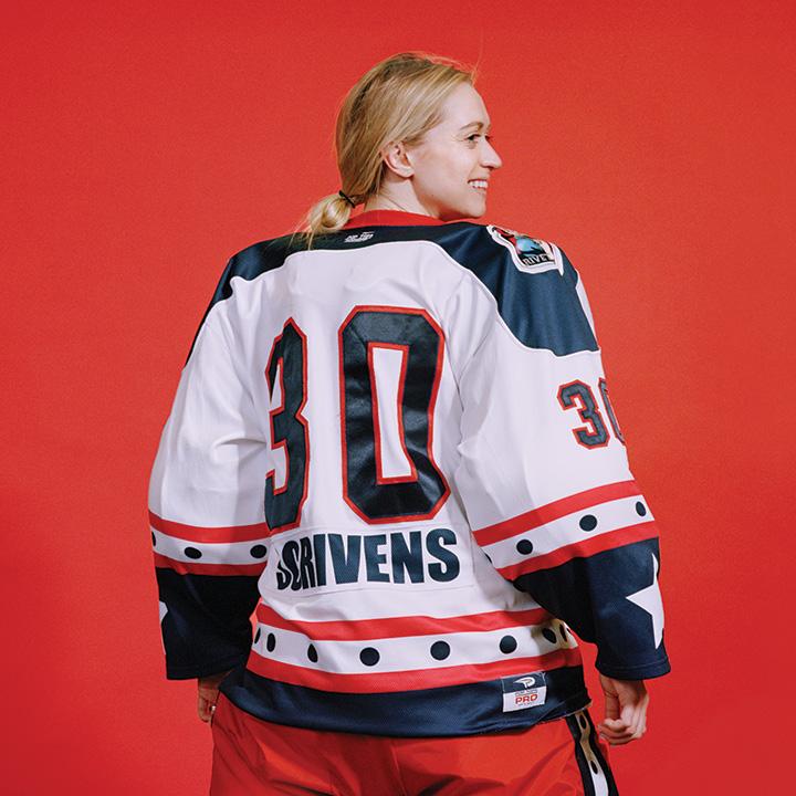 Jen Scrivens (Matthew Tammaro)