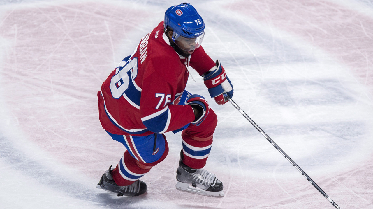 80754d77075 Canadiens deal P.K. Subban to Predators for Shea Weber - Sportsnet.ca