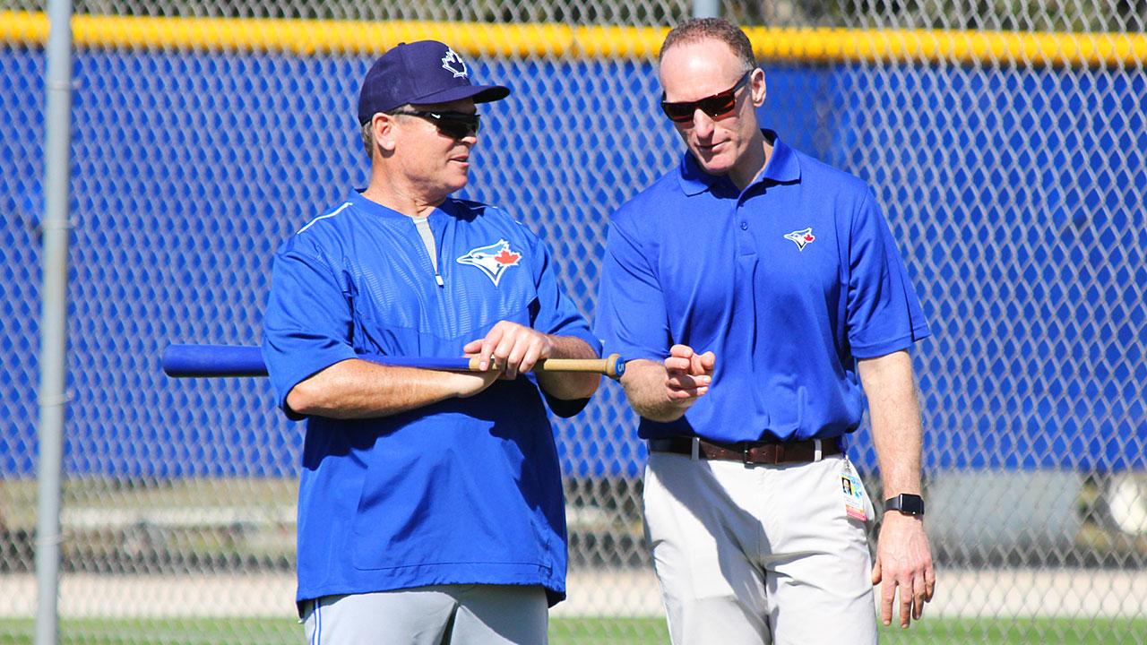 Mark Shapiro Q&A, Part 2: On minor-leagues, player development & more