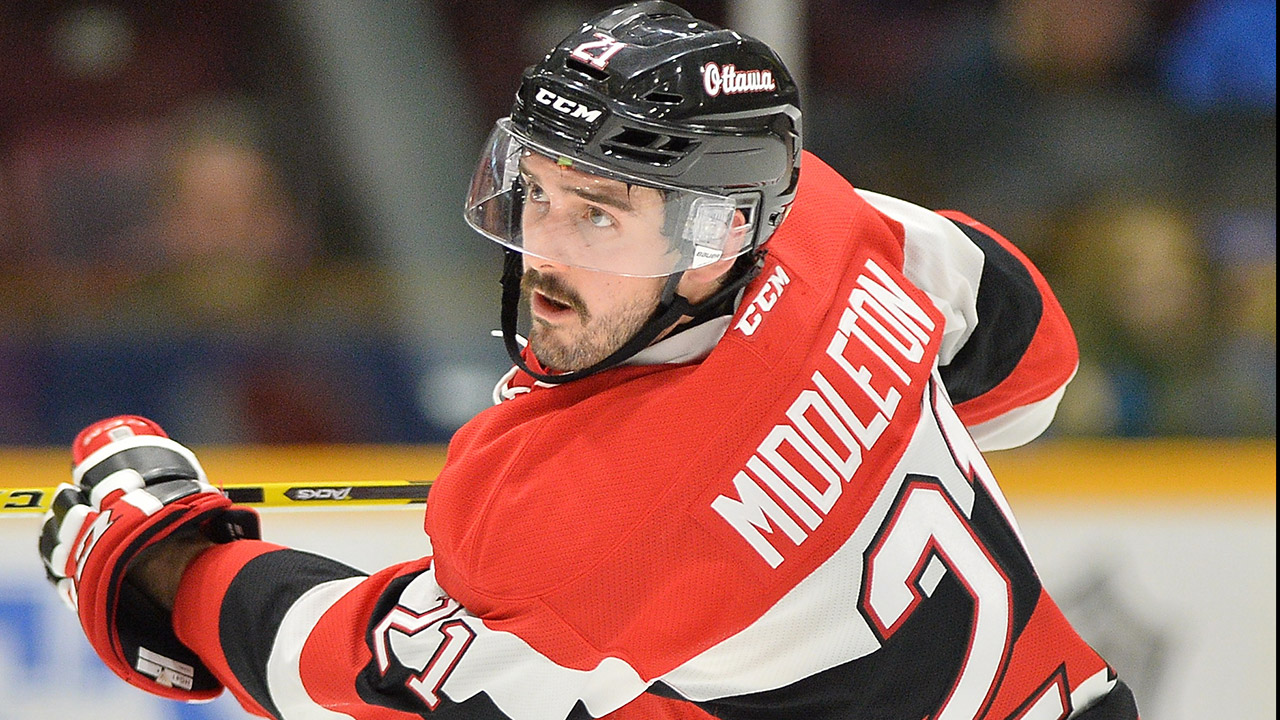 OHL: Roundup - 67's Hand Spitfires 3rd Straight Loss