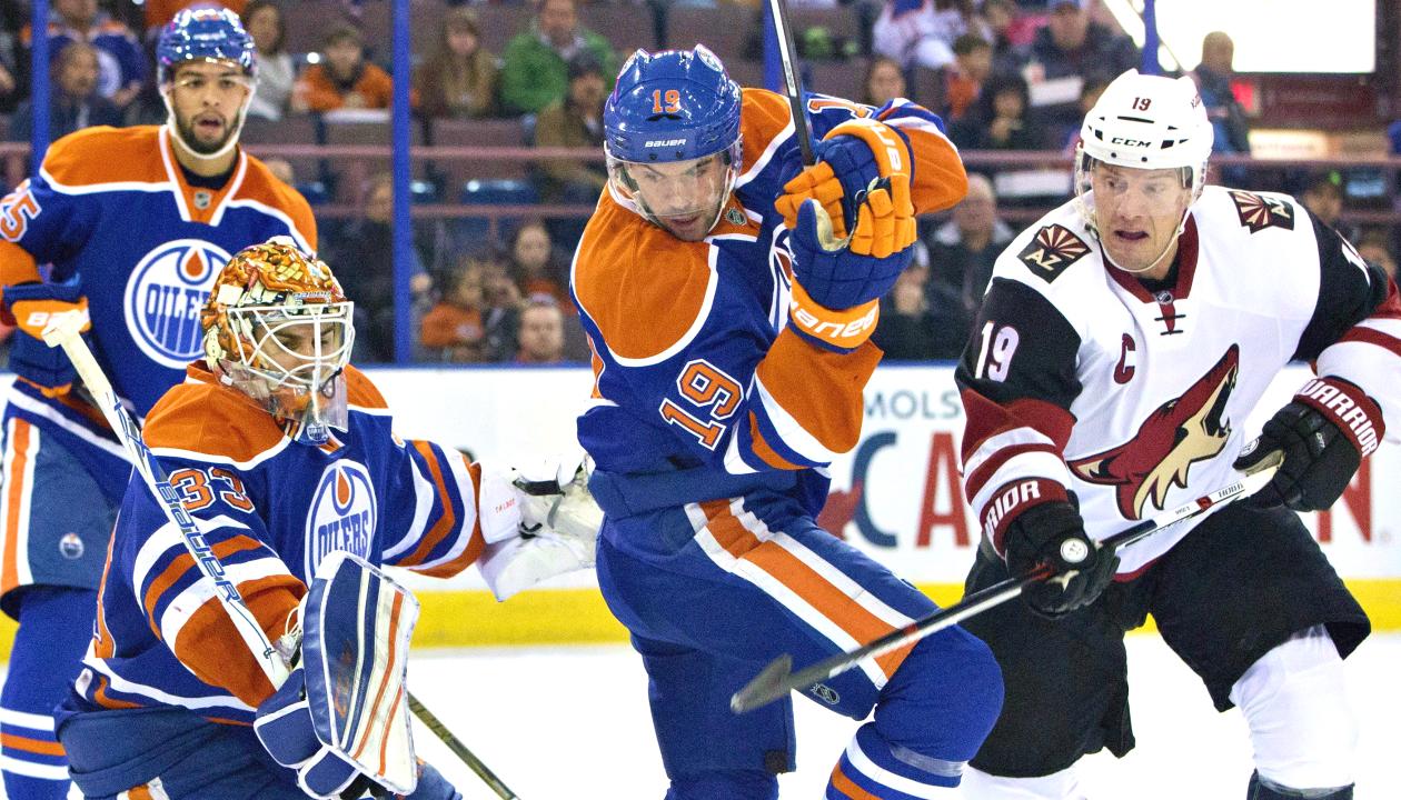 Takeaways On A Flurry Of Pre-deadline NHL Trades