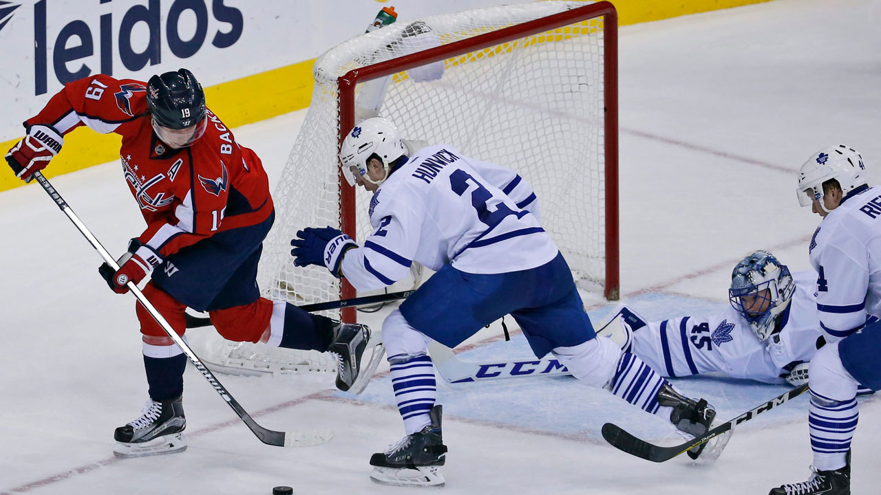 Niskanen and Capitals fend off Maple Leafs - Sportsnet.ca 6d6717ed1911