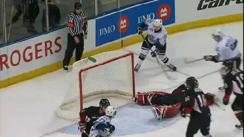 WHL: Walford Scores Winner As Royals Edge Cougars