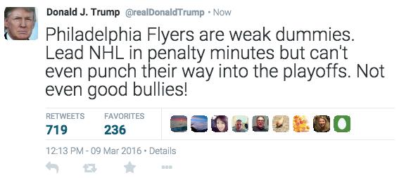 FLYERS GOOD