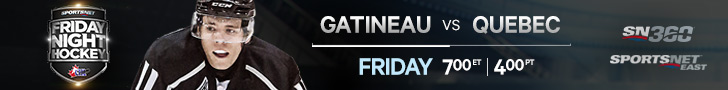 Gatineau Olympiques; Quebec Remparts; QMJHL; CHL