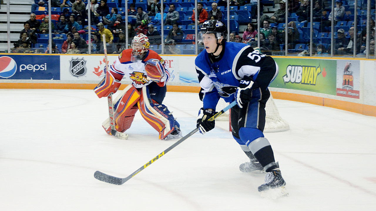 Why the Saint John Sea Dogs may need to shake things up ...