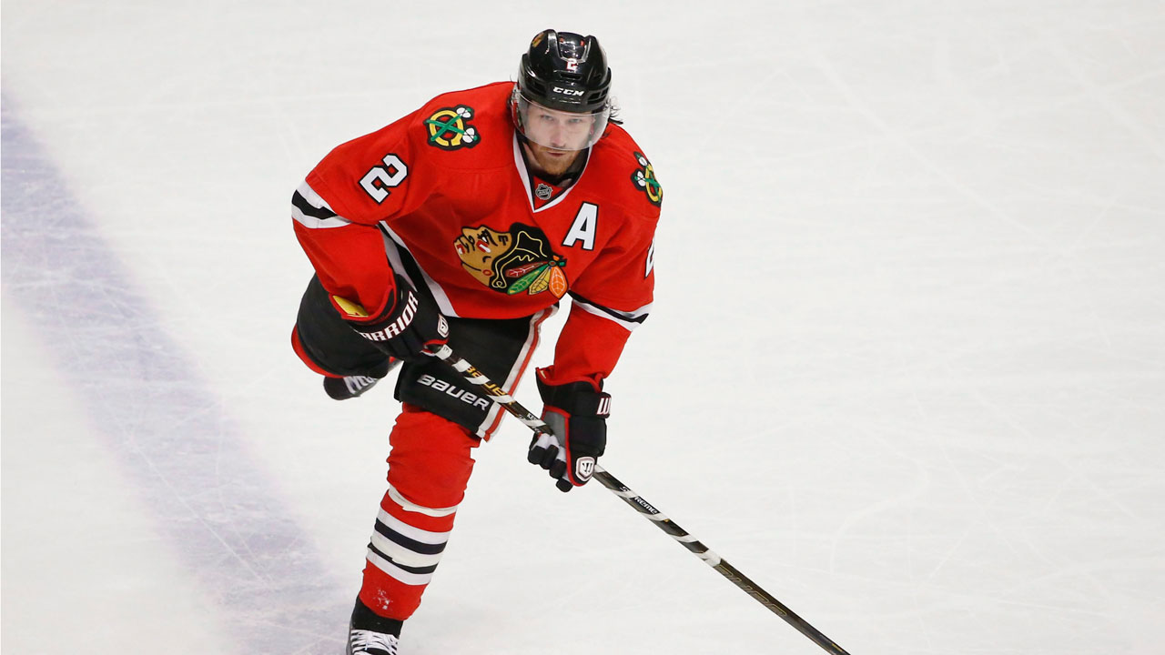 Blackhawks' Duncan Keith To Have Phone Hearing Today
