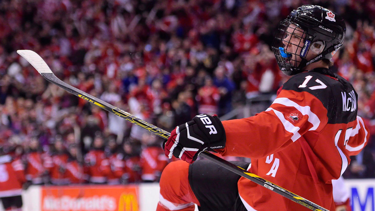 Connor McDavid to play for Team Canada at World Championship - Sportsnet.ca 88de4766b