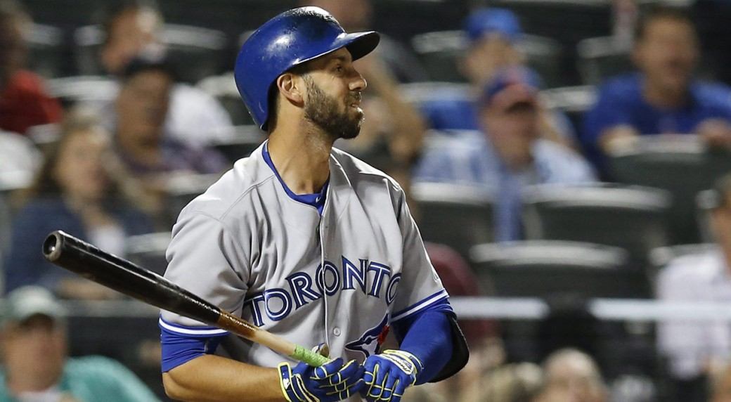 Arrival of Dominguez signals Jays ready to move on from Colabello suspension