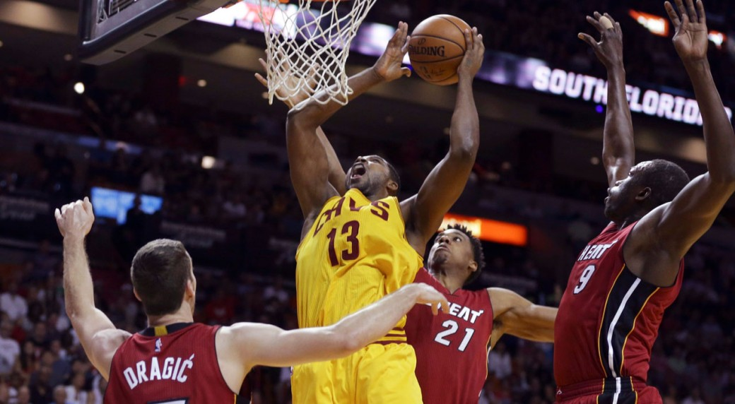 Image Result For Tristan Thompson Stats Details Videos And News Nba Com