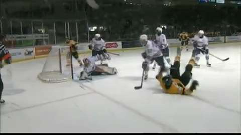 OHL: Frontenacs Downs Generals In Game 5, Advances In League Playoffs