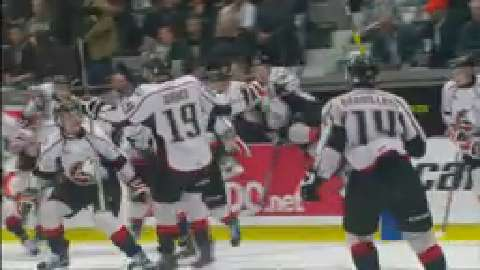 QMJHL: Waked Has Huskies Howling With OT Winner