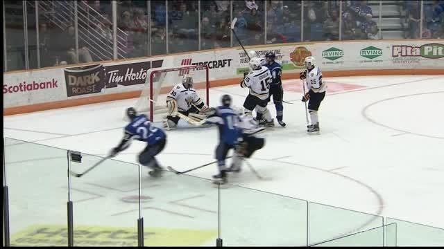 QMJHL: Saint John Wins Game 7, Series Against Cape Breton