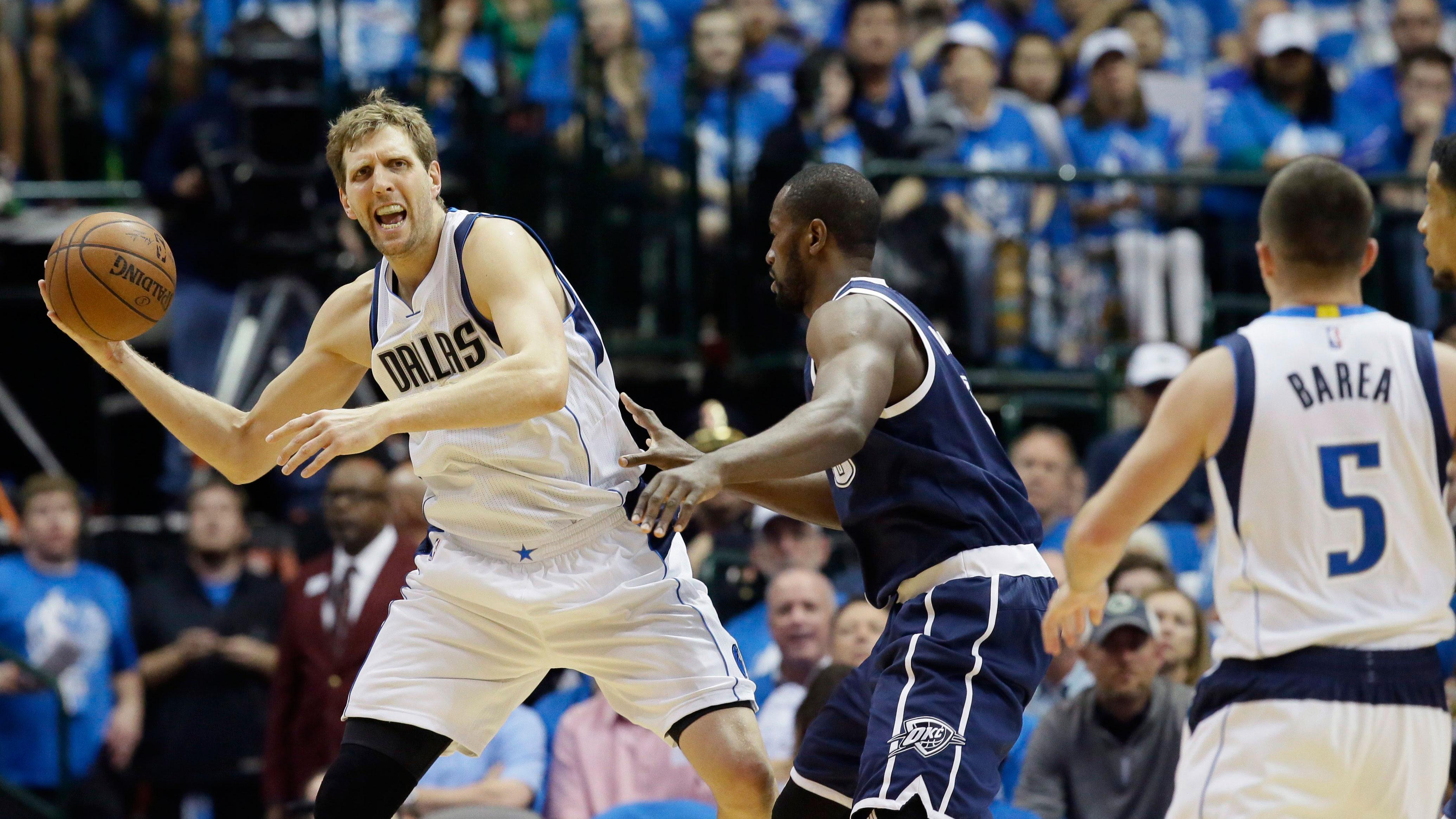 Mavericks Nowitzki agree on 2 year $10 million deal Sportsnet