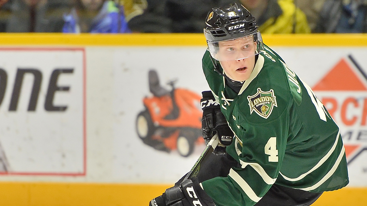 WJC: Top 10 Canadian NHL Team Prospects At The Tournament Championship