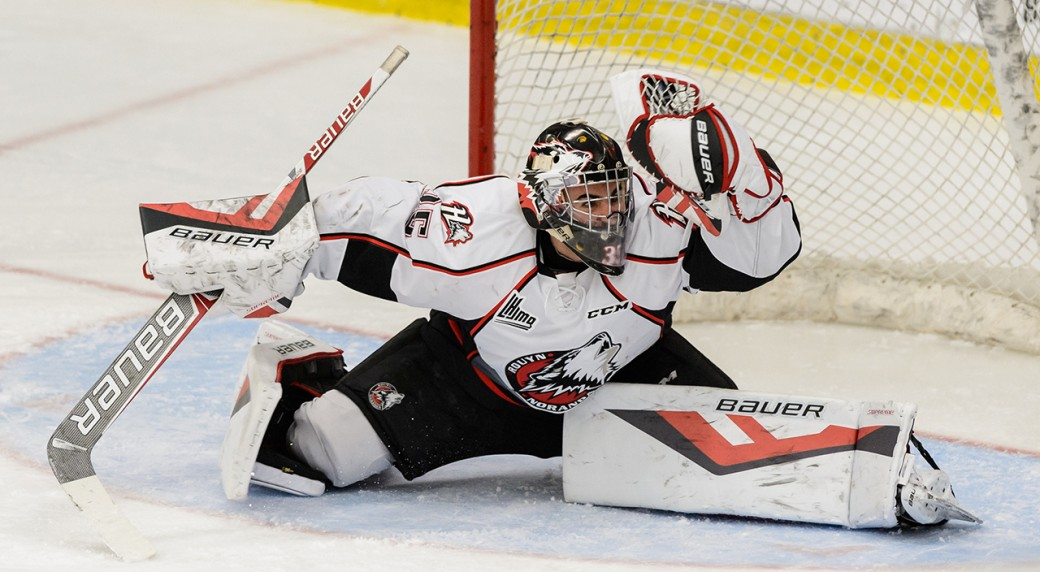 QMJHL: Playoffs - Huskies Will Face Cataractes For President Cup