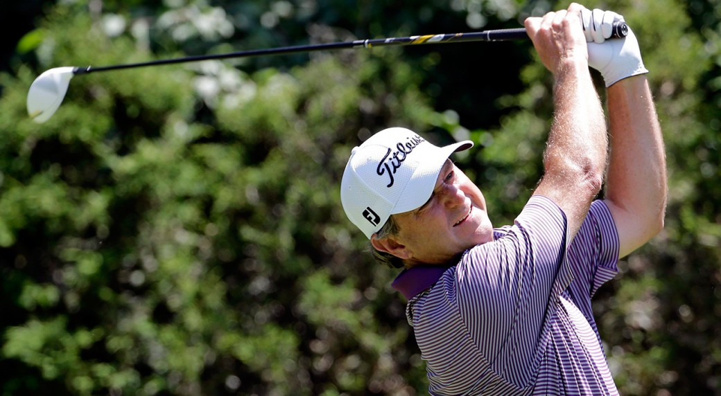Short shoots 67 to take lead in Mitsubishi Electric Classic - Sportsnet.ca