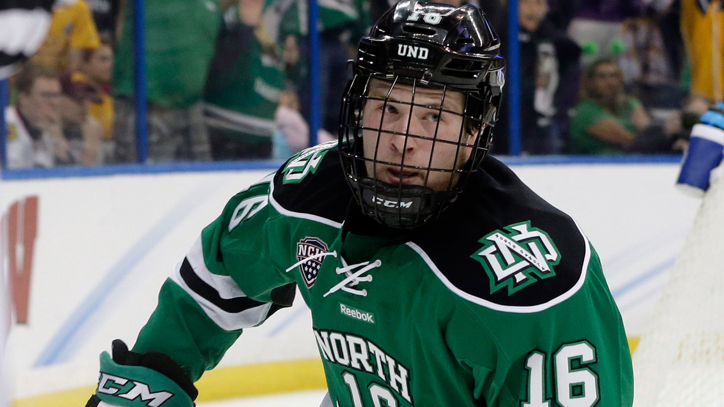 Will The Canucks Sign Brock Boeser? Top Prospect's Season Ends (Of Course They Will)