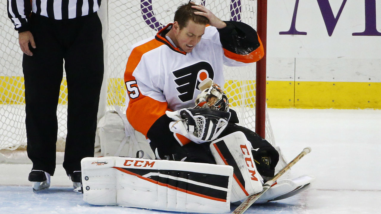 f73c4bea62d 30 Thoughts  Goalie equipment changes tangled in debate - Sportsnet.ca