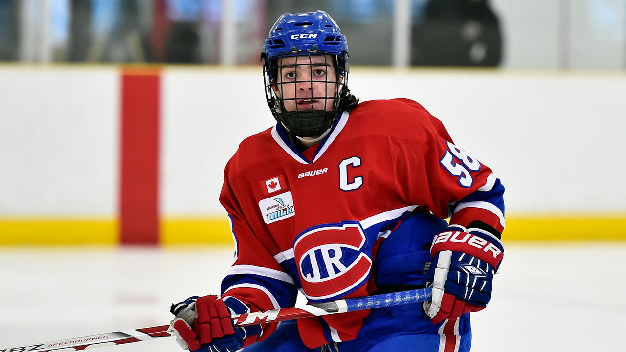 OHL: Storm Take Ryan Merkley First Overall In League Draft