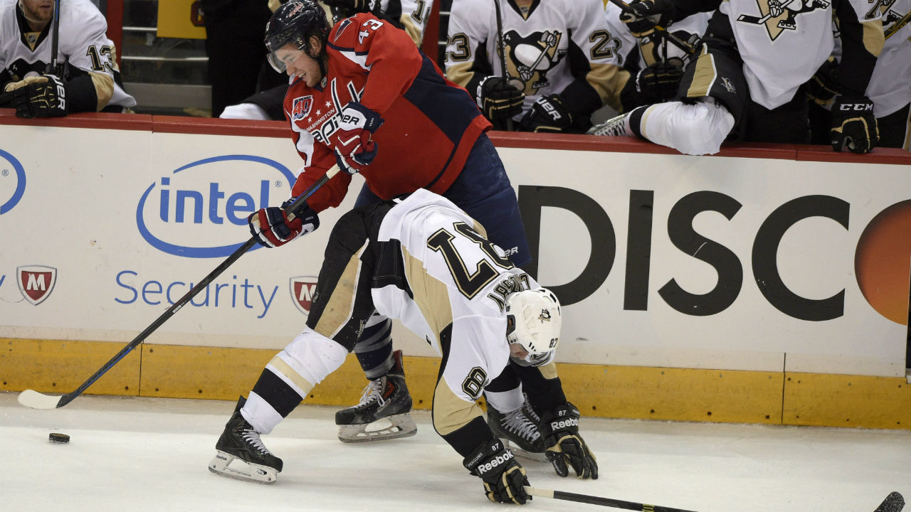 Three Things We Learned In The NHL: Wilson Could Be In Trouble