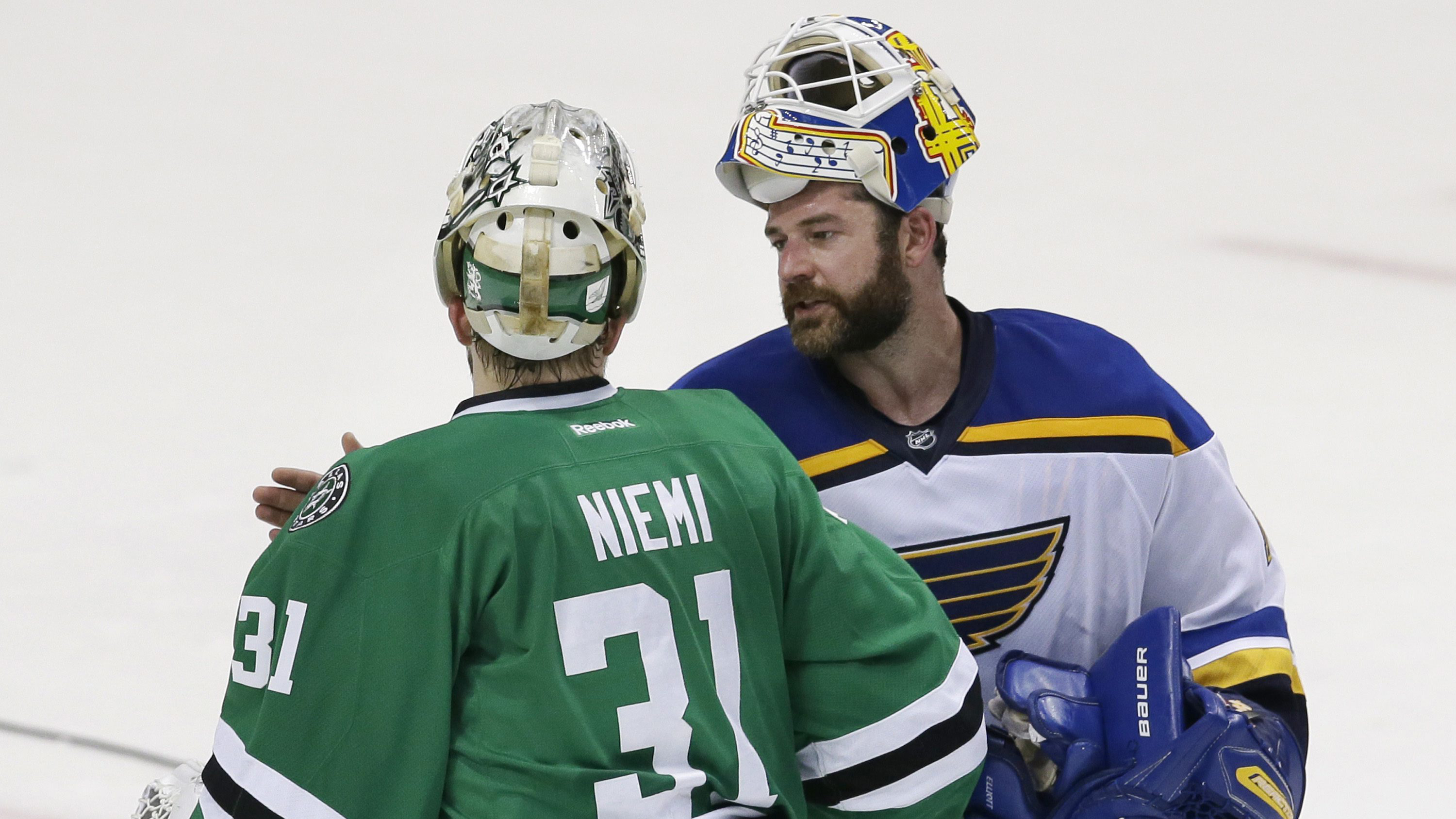 Goaltending The Difference In Anticlimactic Game 7