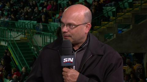OHL: Chiarelli - Wouldn't Surprise Me If Knights Had 4 First-rounders