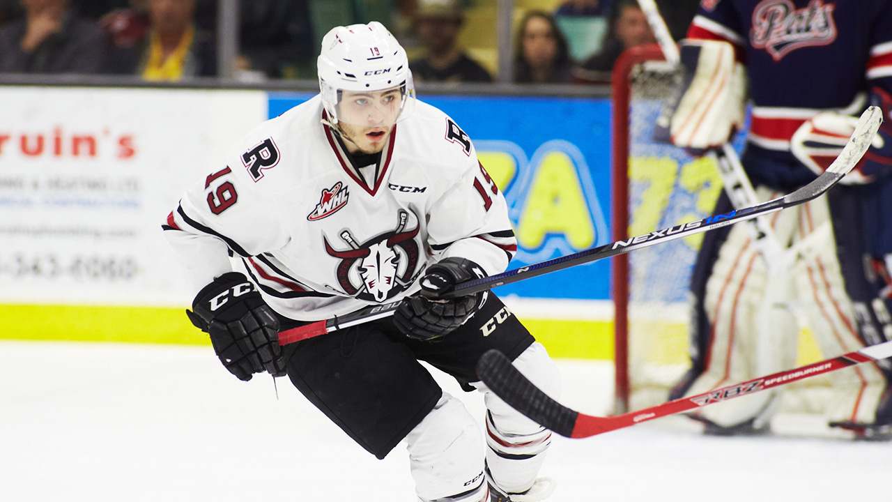 WHL: Memorial Cup Preview - The Red Deer Rebels