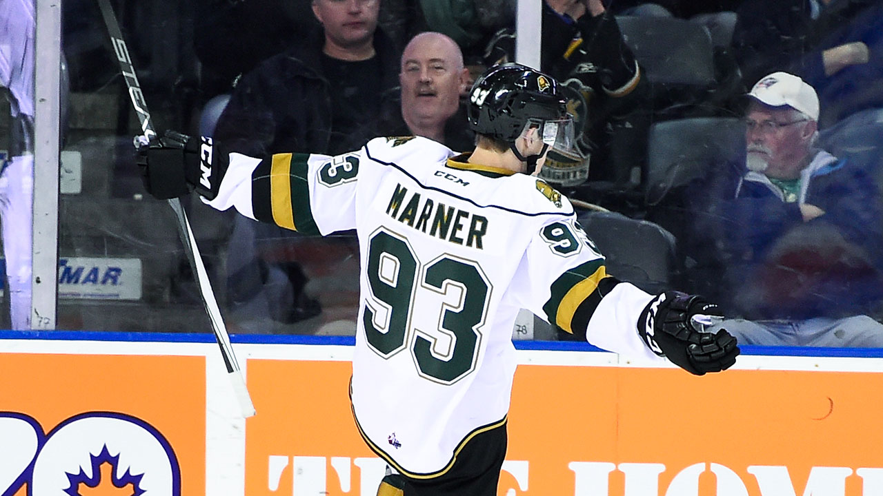 Is Marner ready to help turn Maple Leafs around?