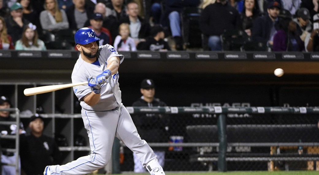 Blue Jays Reportedly Pursuing Kendrys Morales