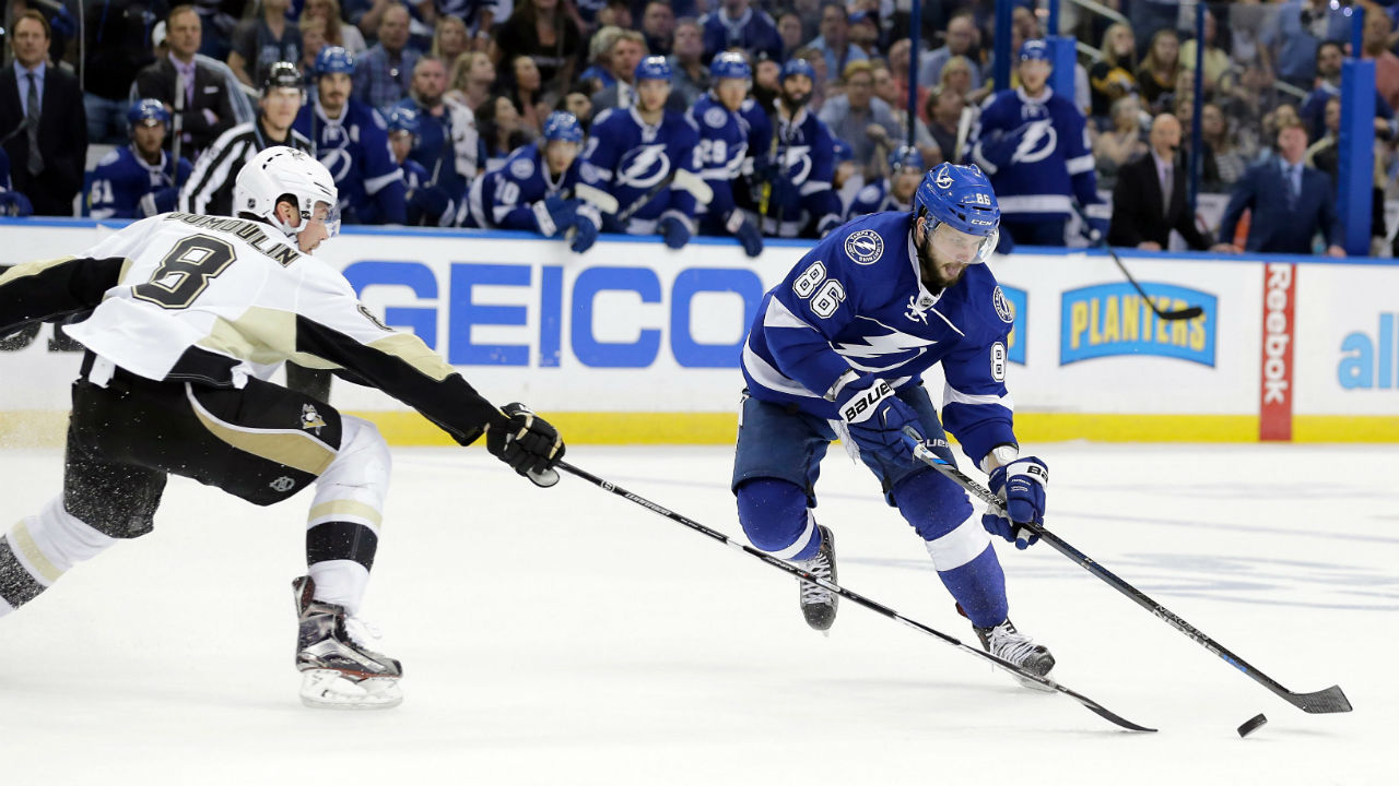Battle-tested Lightning Make A Statement With Game 4 Victory
