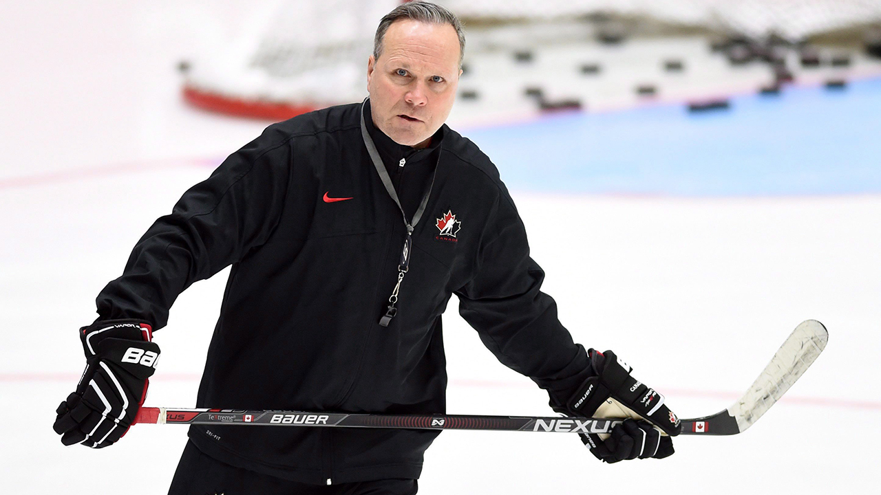 WHL: Coach Of Year Dave Lowry Says He's Ready To Coach In NHL