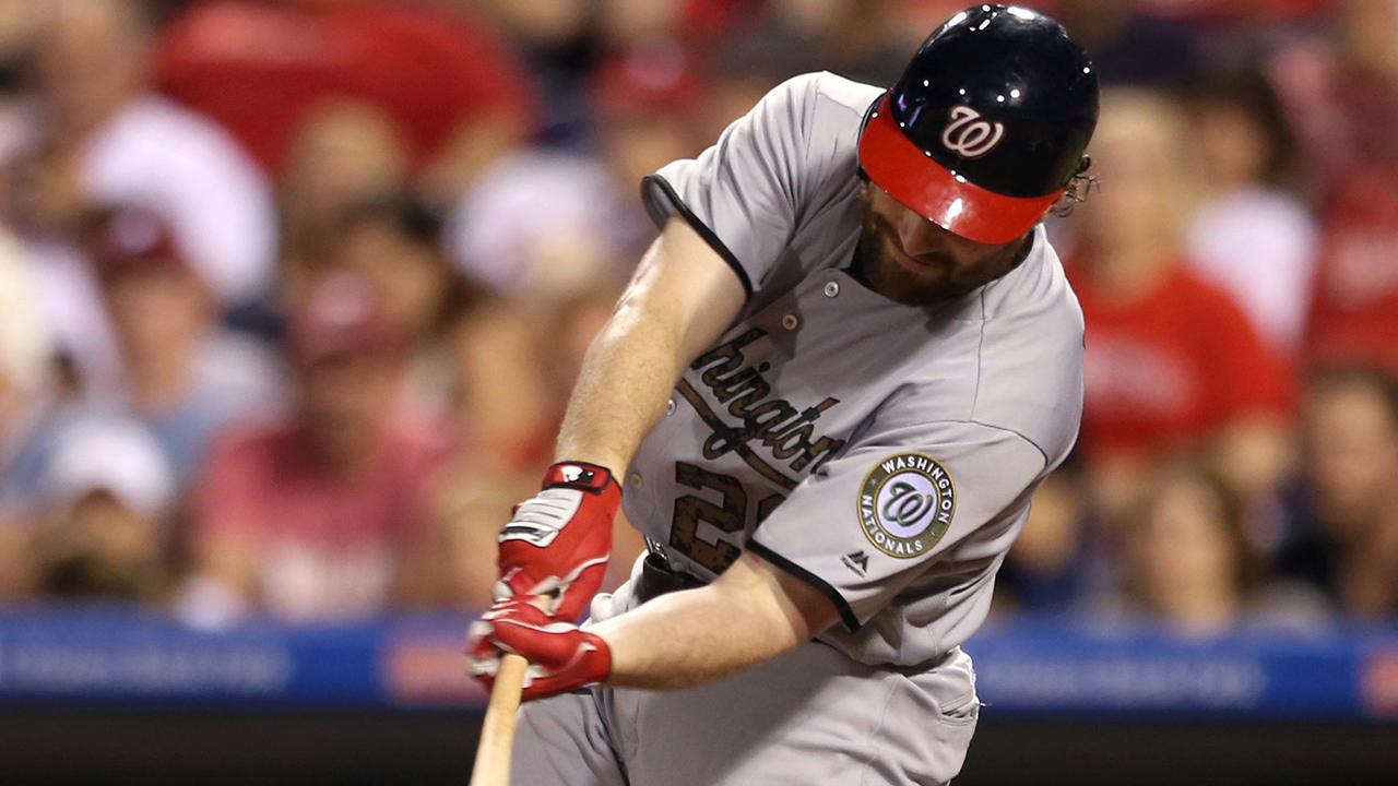 Nationals Trade Murphy To Cubs Adams Cardinals Goggle Snail Mx 18 Revo Red