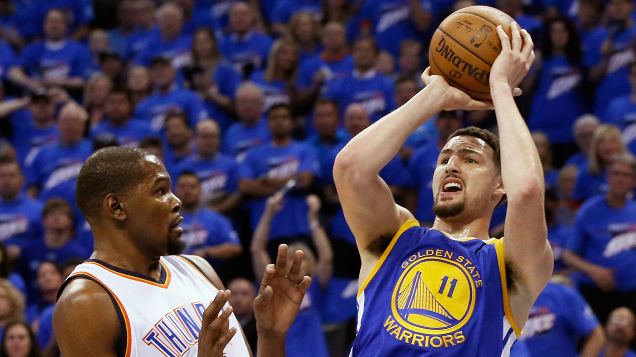 Nba Finals Stats Klay Thompson | All Basketball Scores Info