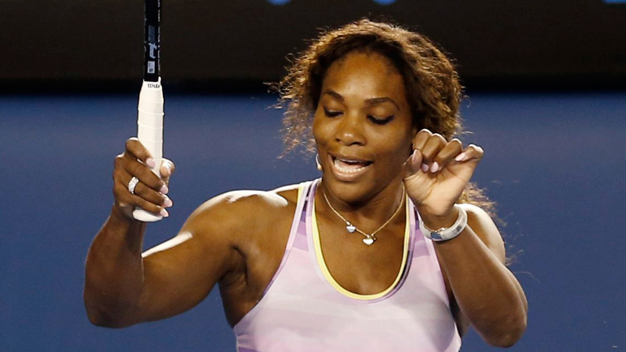 serena williams - photo #8