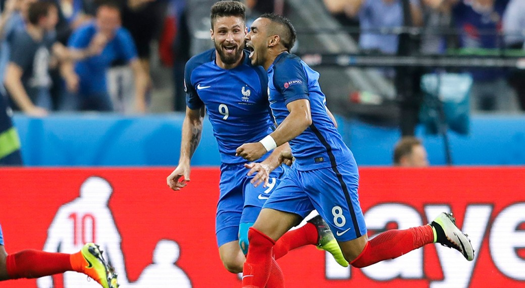 France v Croatia: Best Odds
