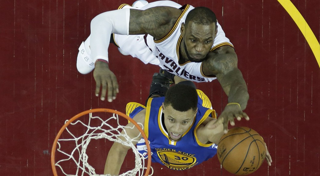 e87a8c175ea No limit to what we could see from LeBron James in Game 7 - Sportsnet.ca