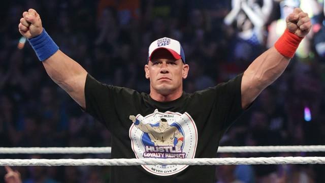 Resultado de imagem para John Cena summerslam wwe 2016