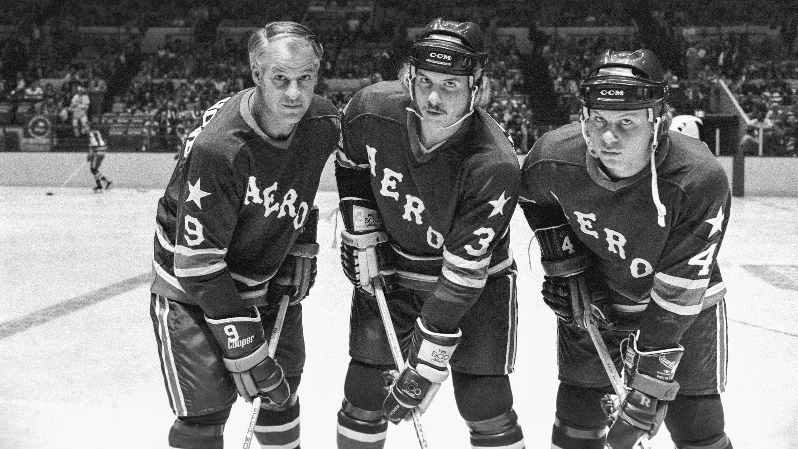 The great myth of the Gordie Howe hat trick - Sportsnet.ca