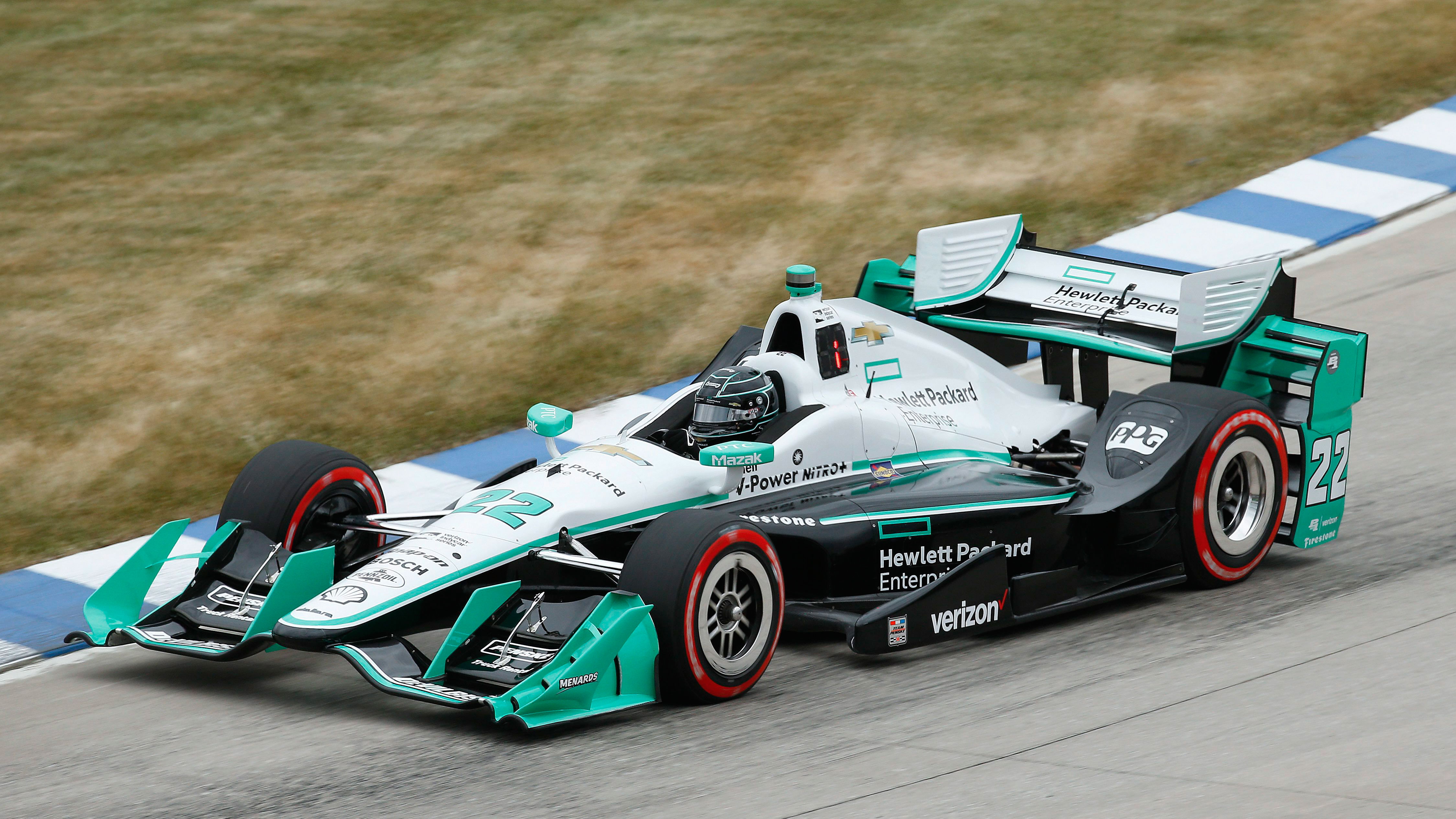 pagenaud wins another indycar pole at belle isle. Black Bedroom Furniture Sets. Home Design Ideas