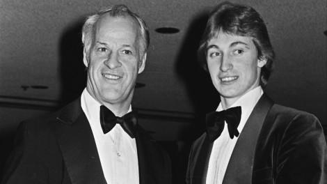 Gordie Howe: The Game's Most Wonderful Ambassador