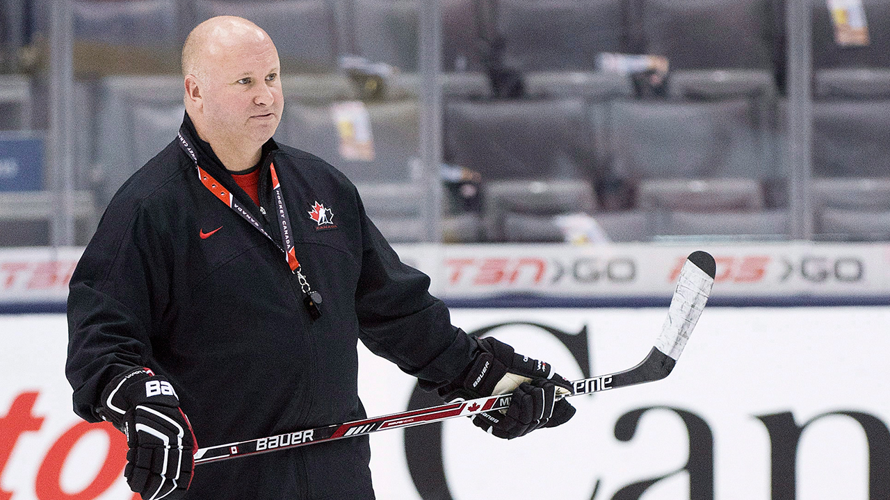QMJHL: Benoit Groulx Could See Son Go First In League Draft
