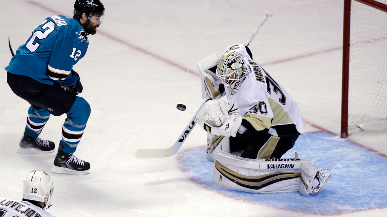 Matt Murray's Wild Journey To The Stanley Cup Final
