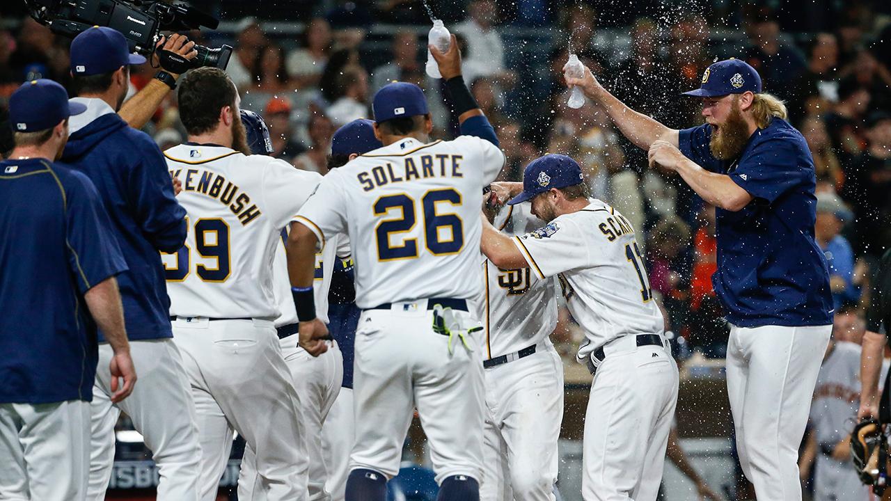 Padres-walk-off