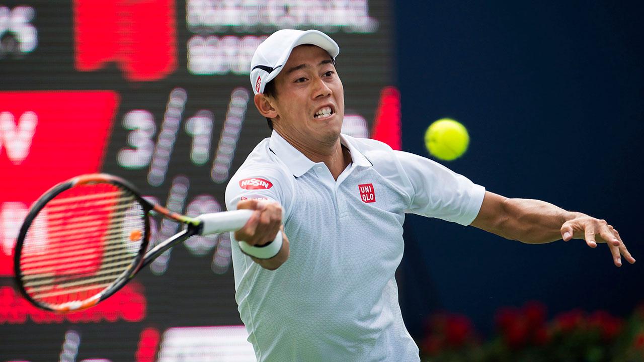 sports nishikori saves muller match points swiss indoors