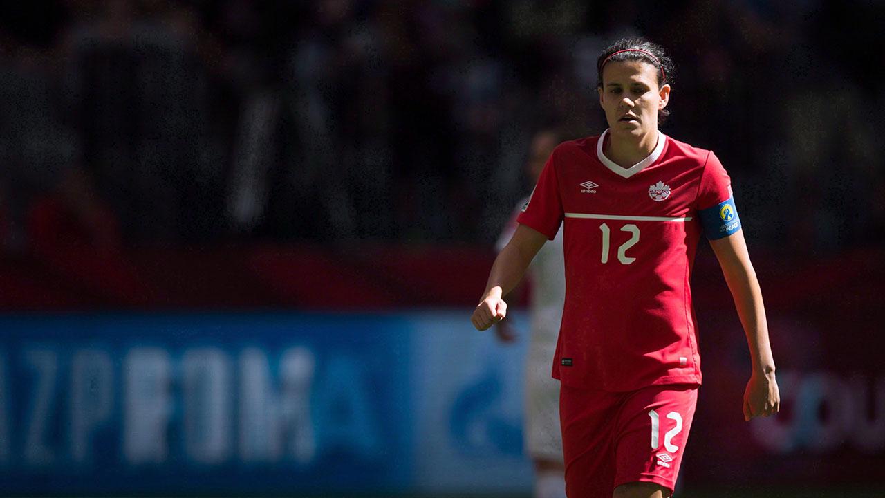 Canadian women's team loses to Sweden in Algarve Cup opener