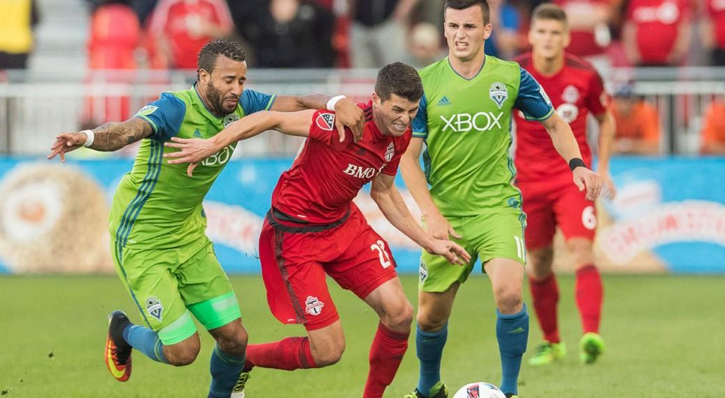 soccer mark bloom toronto major league atlanta united